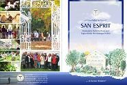 San Esprit Broschüre
