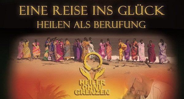 """""""Eine Reise ins Glück – Heilen als Berufung"""""""