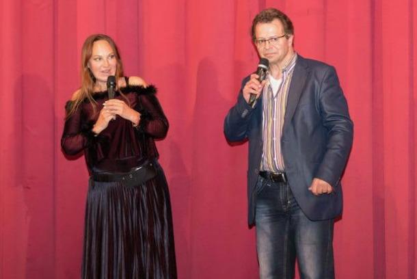 Heiler Film feiert Kinodebüt in Deutschland