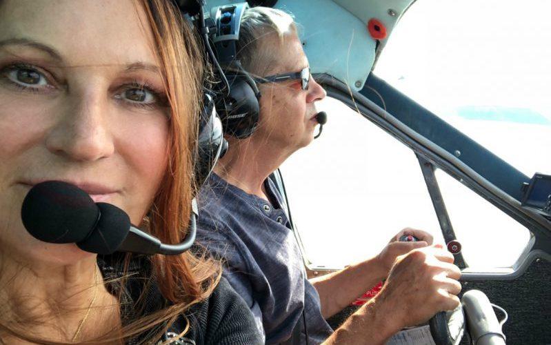 Von Frabertsham nach Kanada – on Tour mit Annette Müller