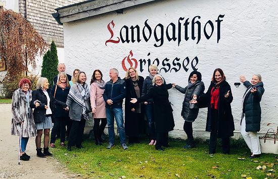 Gasthof Griessee