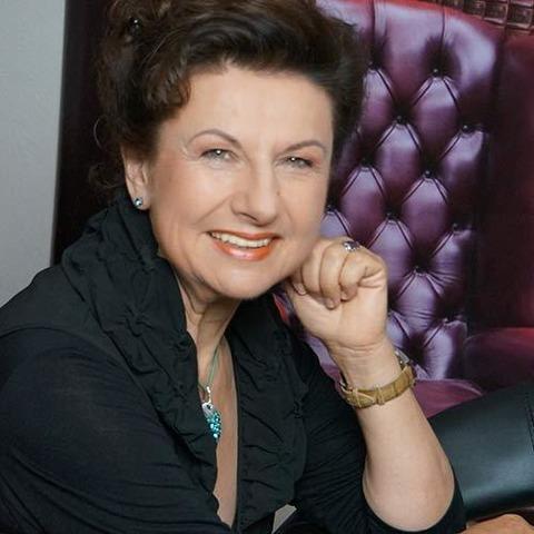 Ingrid Anna Wilfling