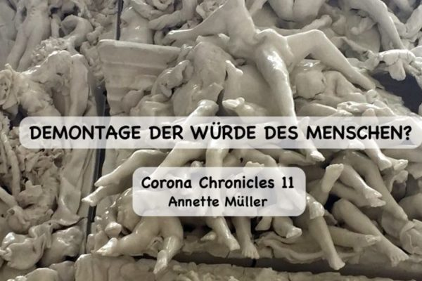 Corona Chronicles