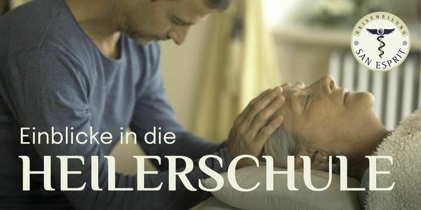 Trailer: Einblicke in die Heilerschule